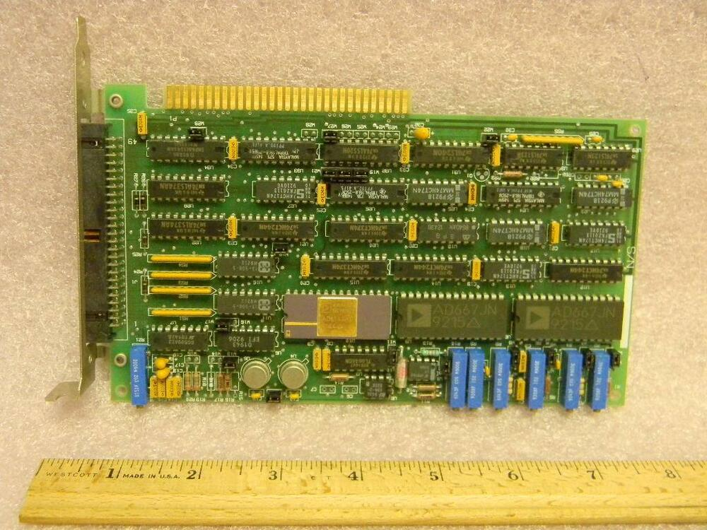 Data Acquisition Board : Data translation dt pgh rev p acquisition board