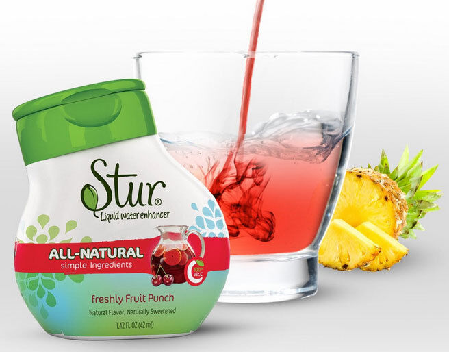 All Natural Water Enhancers