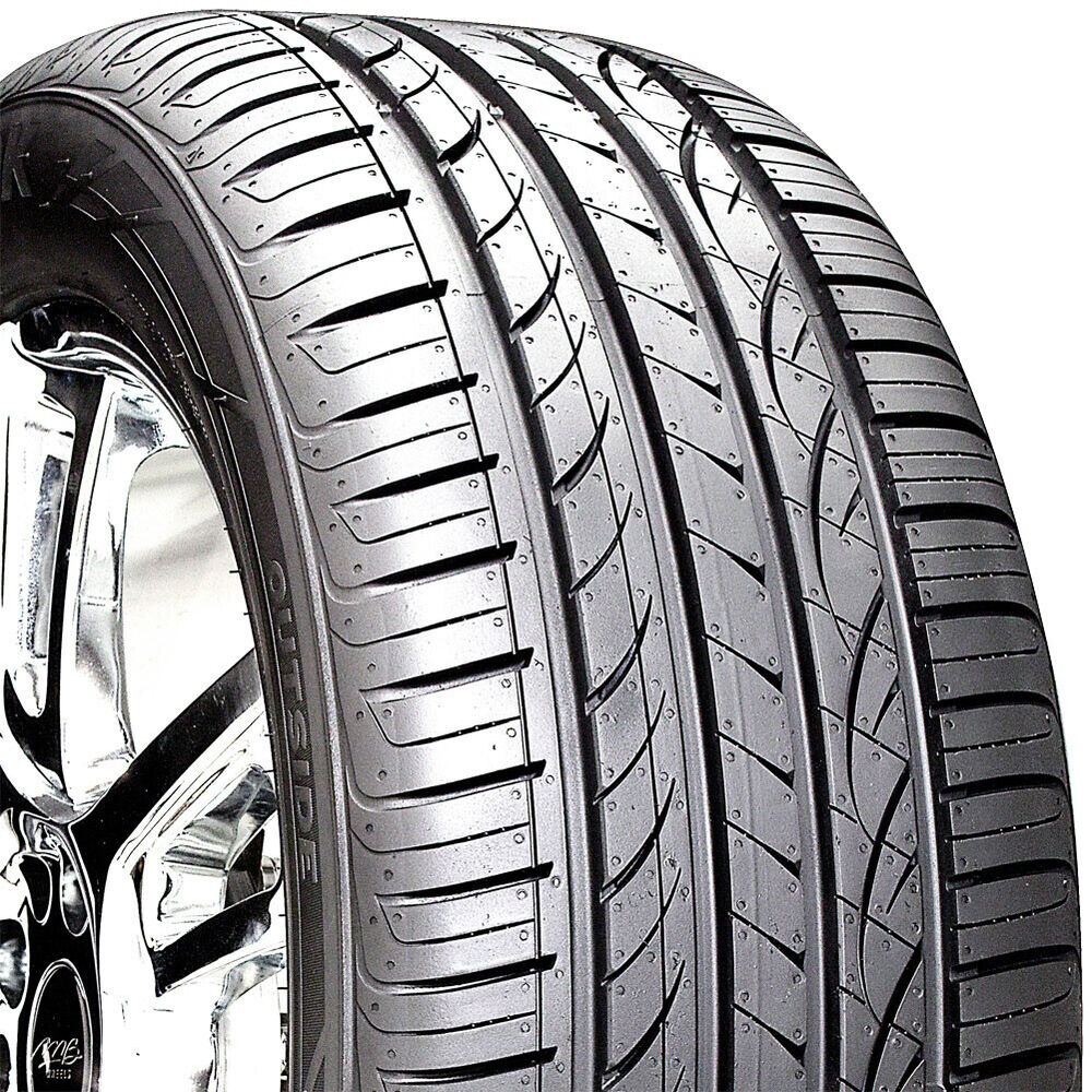 1 new 225 40 18 hankook s1 noble 2 h452 40r r18 tire ebay. Black Bedroom Furniture Sets. Home Design Ideas