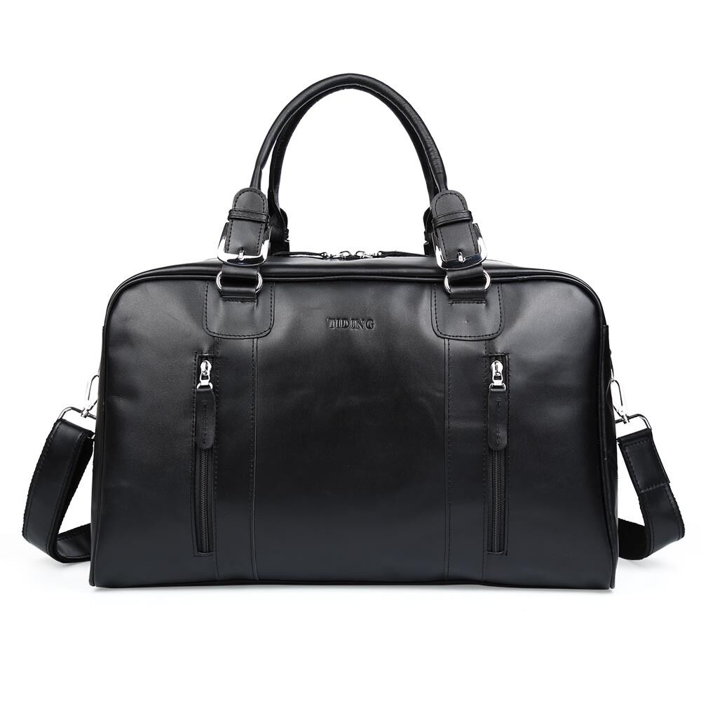 Men's Mens-Bags Whether you're headed to the gym or embarking on a weekend excursion, you'll need the perfect carryall to store your belongings. Discover the infinite options of stylish men's bags and backpacks that feature deep pockets, sturdy straps and spacious interiors for all your must-have items.