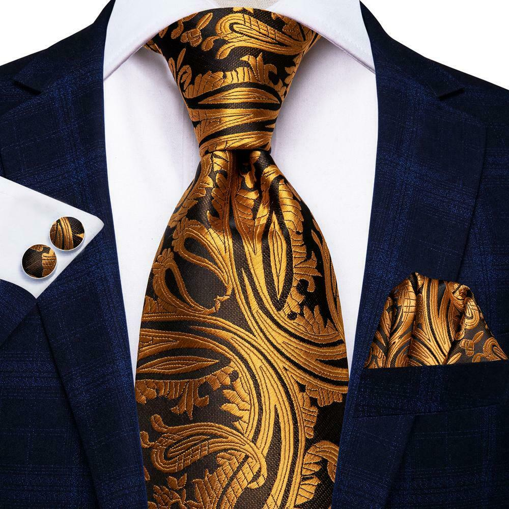 GQ endorsed. With gold ties starting below $20, The Tie Bar offers premium quality at a great value.