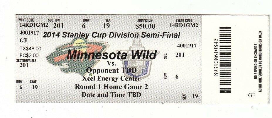 Shocking image regarding minnesota wild printable schedule
