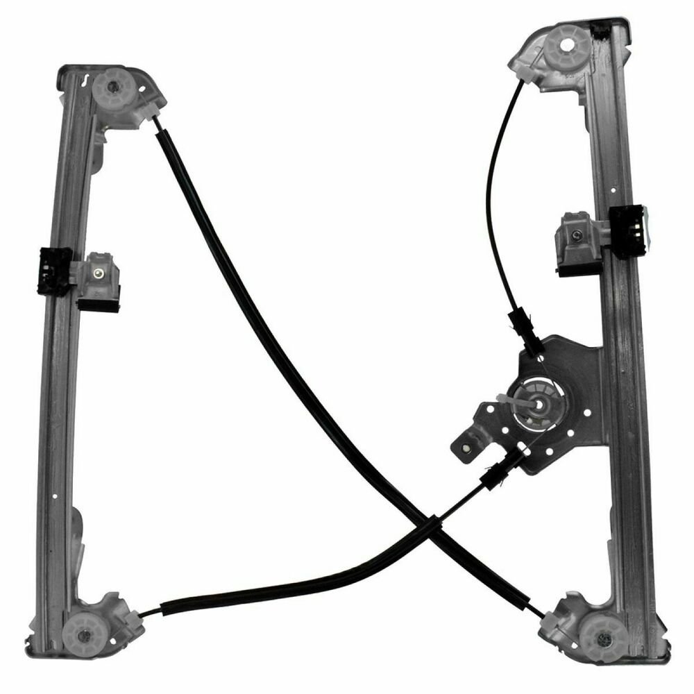 Power Window Regulator Front LH Driver Side For 04-08 F150
