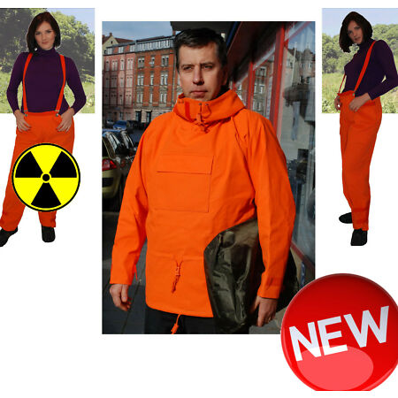 img-New Abc Protective Radiation Protection Geiger Counter Gr.sm 1 (Jacket with Hood