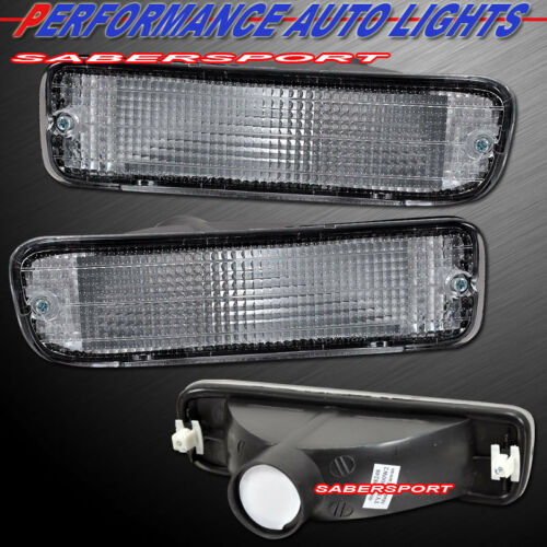 set-of-pair-clear-signal-bumper-lights-for-9597-tacoma-4wd-9800-tacoma-2wd