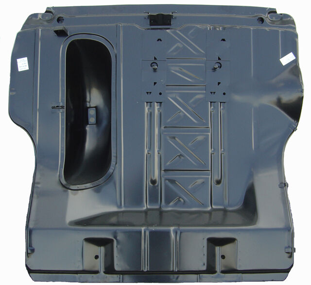 55 56 57 chevy complete trunk floor pan 1955 1956 1957 ebay for 1957 chevy floor pan replacement