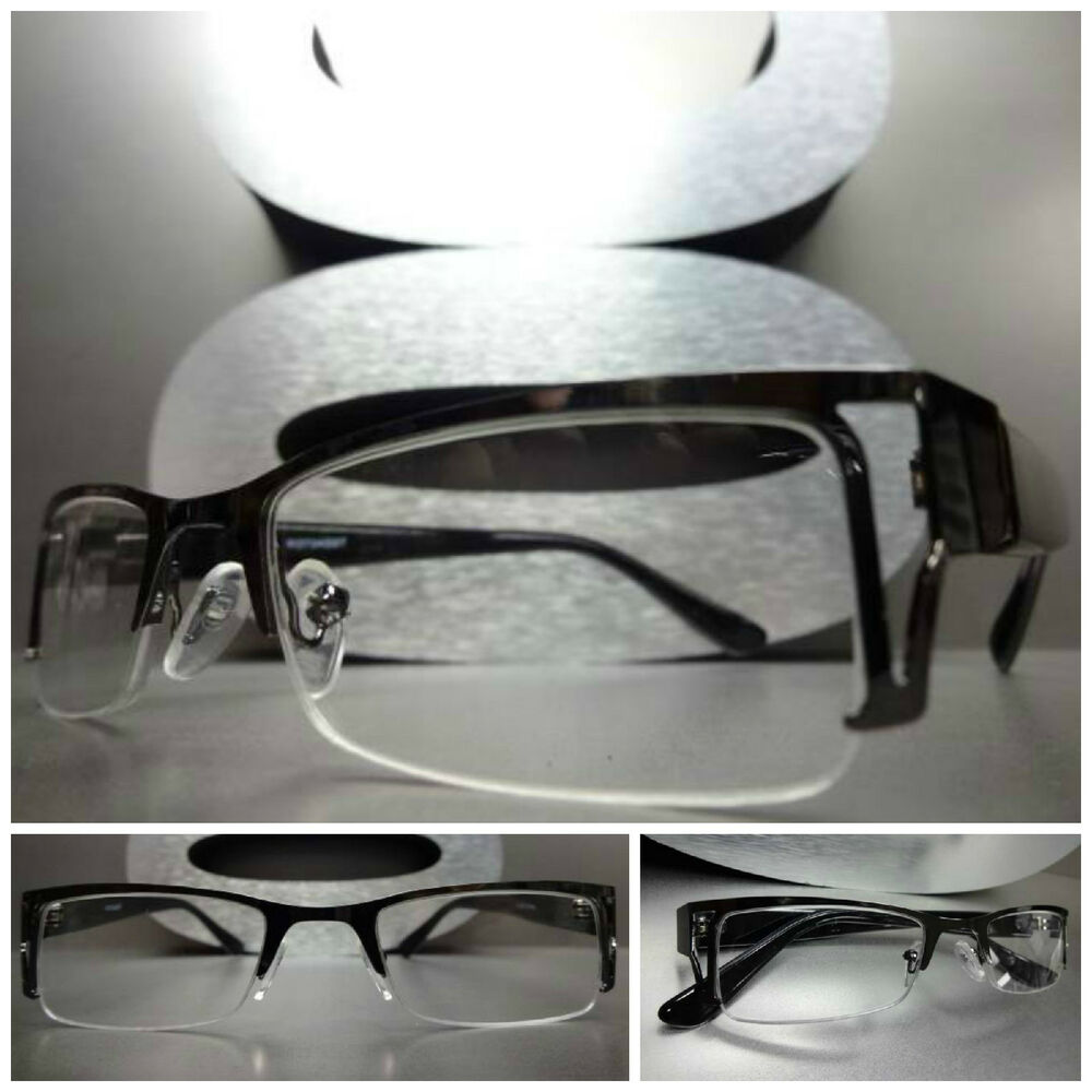 Mens Women CONTEMPORARY Style READING EYE GLASSES READERS ...