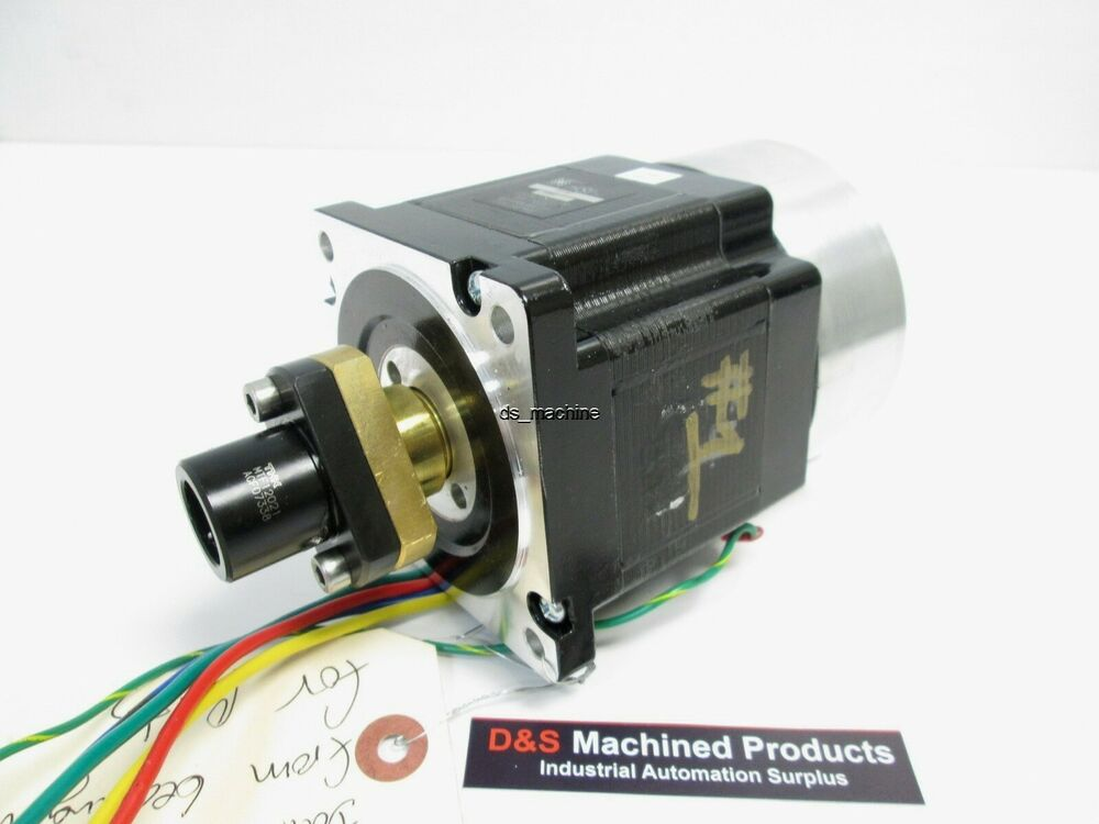 Hsi Sp187 Hybrid Stepper Motor Linear Actuator Missing