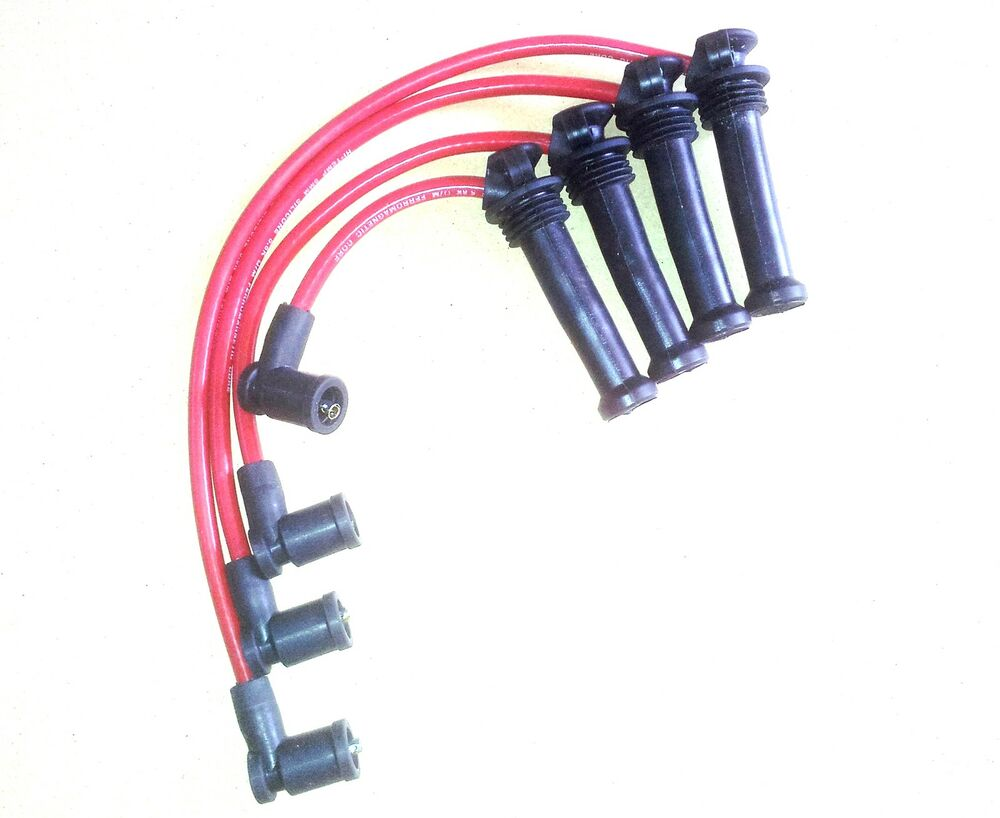 Ford Fiesta St Mk6 Parts >> Ford, Fiesta, ST150, Mk5 8mm Formula Power Performance, HT Ignition Leads.FP823a   eBay