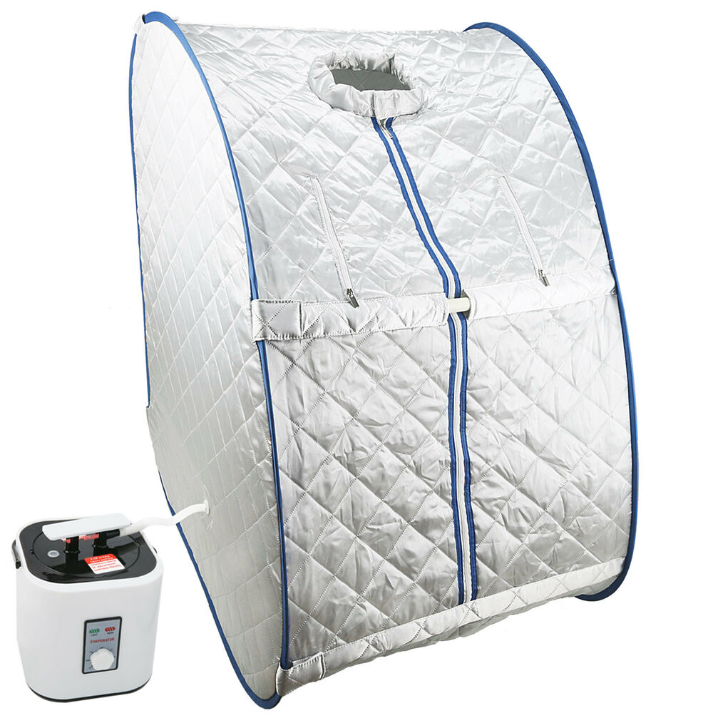 Portable Steam Sauna Loss Weight Spa Home Indoor Folding. Wooden Star Wall Decor. Pub Style Dining Room Sets. Modern Powder Room Vanity. Traditional Wall Decor. Wall Decor For Living Room. Oak Dining Room Chairs. Best Way To Soundproof A Room. Royal Playa Del Carmen Rooms