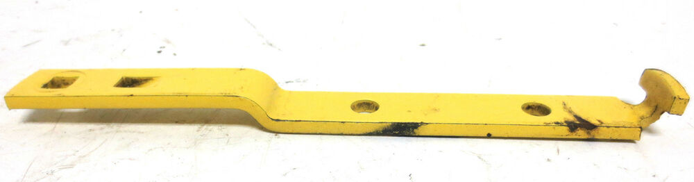 John Deere Lx188 Mower Deck Parts : John deere lx quot mower deck secondary spring arm ebay