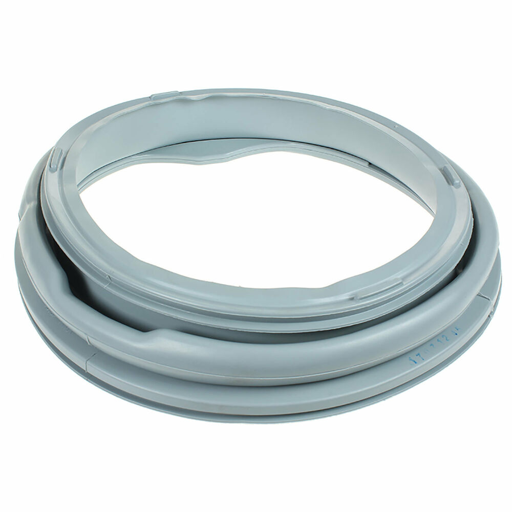 how to clean a door seal on a washing machine