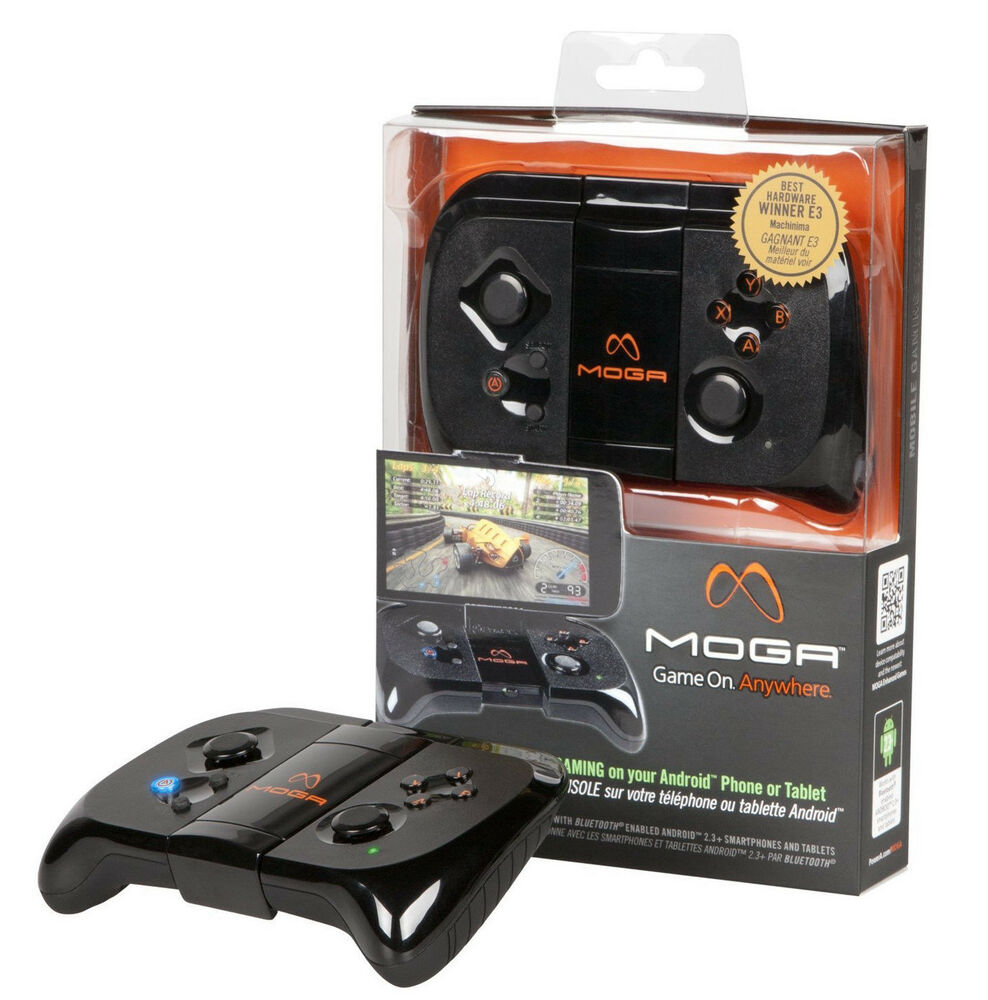New Moga Wireless Mobile Gaming System For Android 2 3