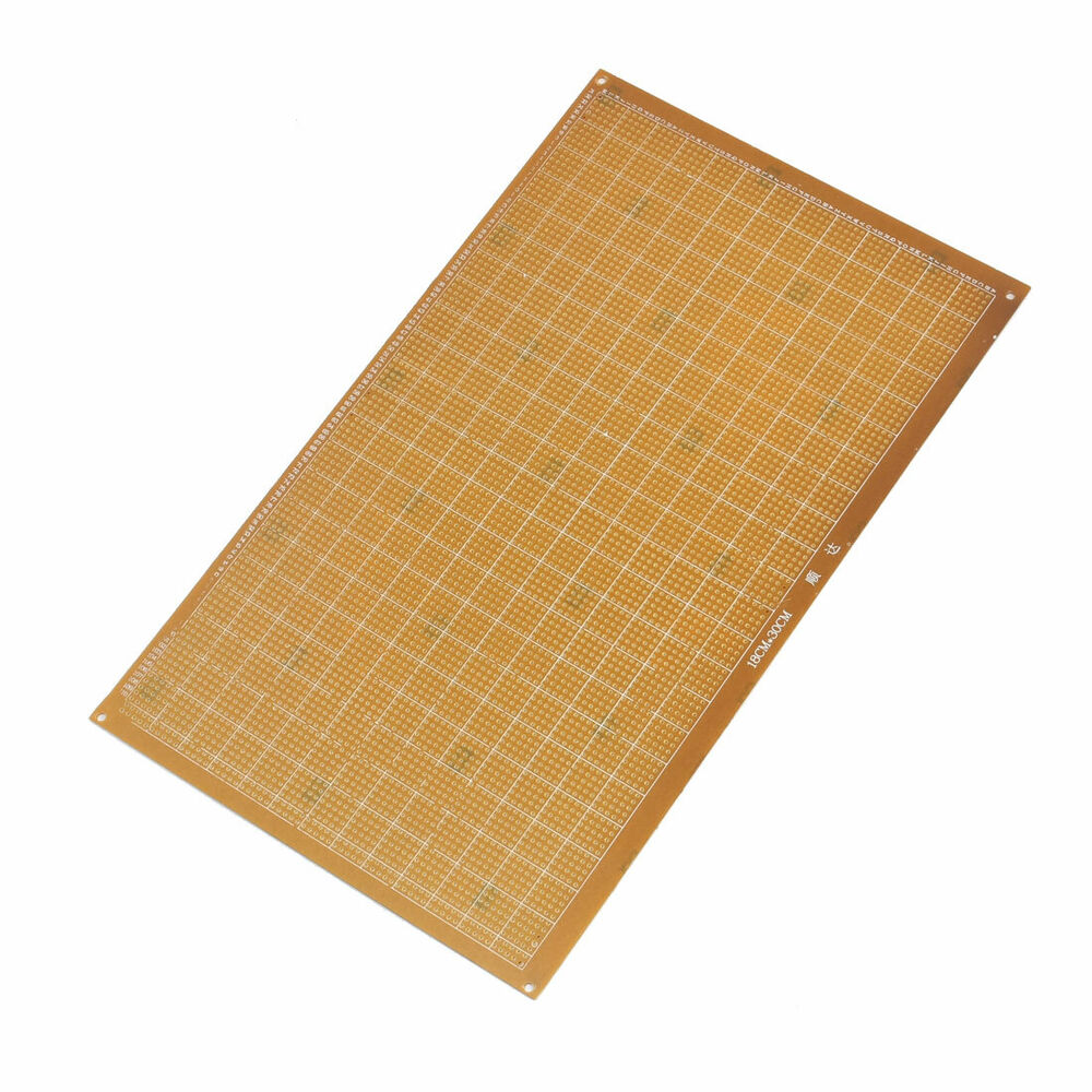 Circuit Prototyping Breadboards Guide And Troubleshooting Of Copper Clad Laminate Boards Fr4 Pcb Single Side 150mmx200mm 18cm X 30cm 18x30 Prototype Universal Board Ebay Arduino Breadboard Power