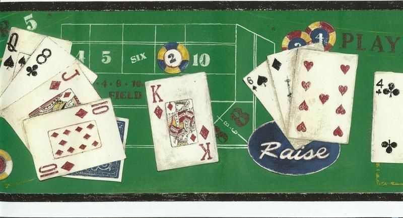 Playing Cards - casino playing cards
