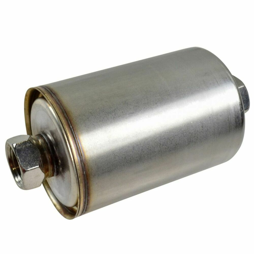 ac delco gf652f fuel filter for chevy gmc pontiac buick. Black Bedroom Furniture Sets. Home Design Ideas