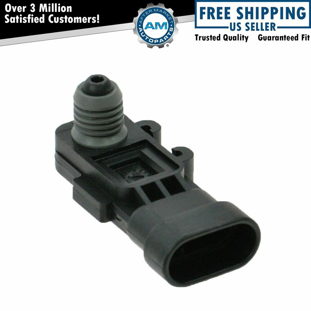 Fuel tank pressure sensor for buick chevy gmc hummer