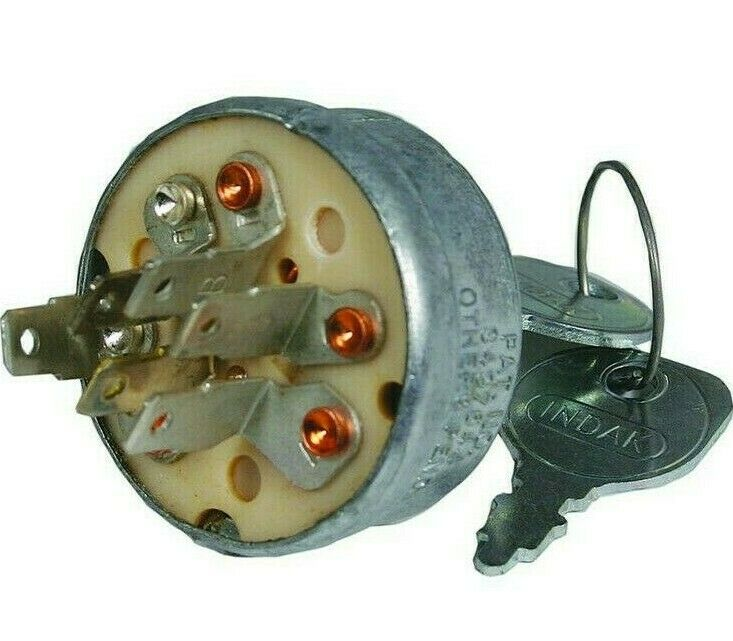 John Deere Replacement Keys : Ignition switch fits  gs with