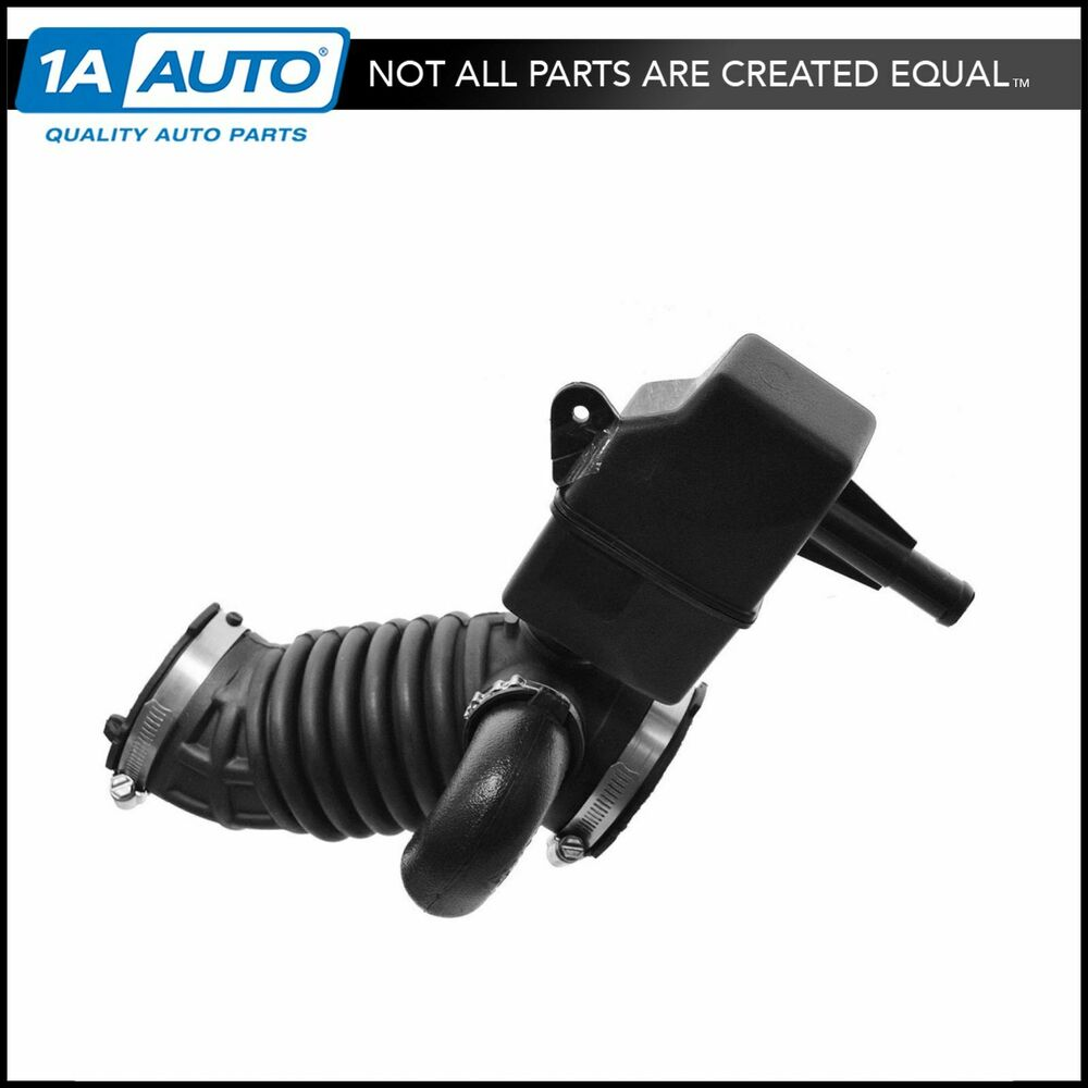 Nissan Oem Engine Air Intake Hose W Upper Duct For 07 12