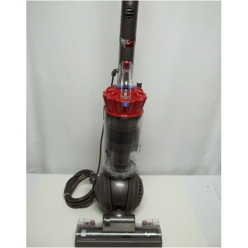 dyson dc origin upright vacuum cleaner red ebay