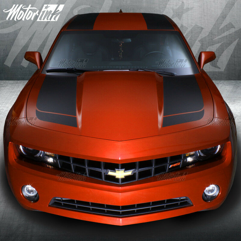 2010 2011 2012 013 chevy camaro rally racing hood roof. Black Bedroom Furniture Sets. Home Design Ideas