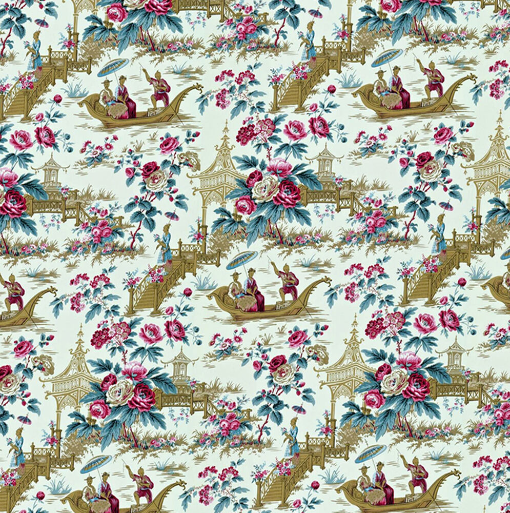 Dolls house wallpaper 1 12th 1 24th scale oriental quality for House wallpaper paper