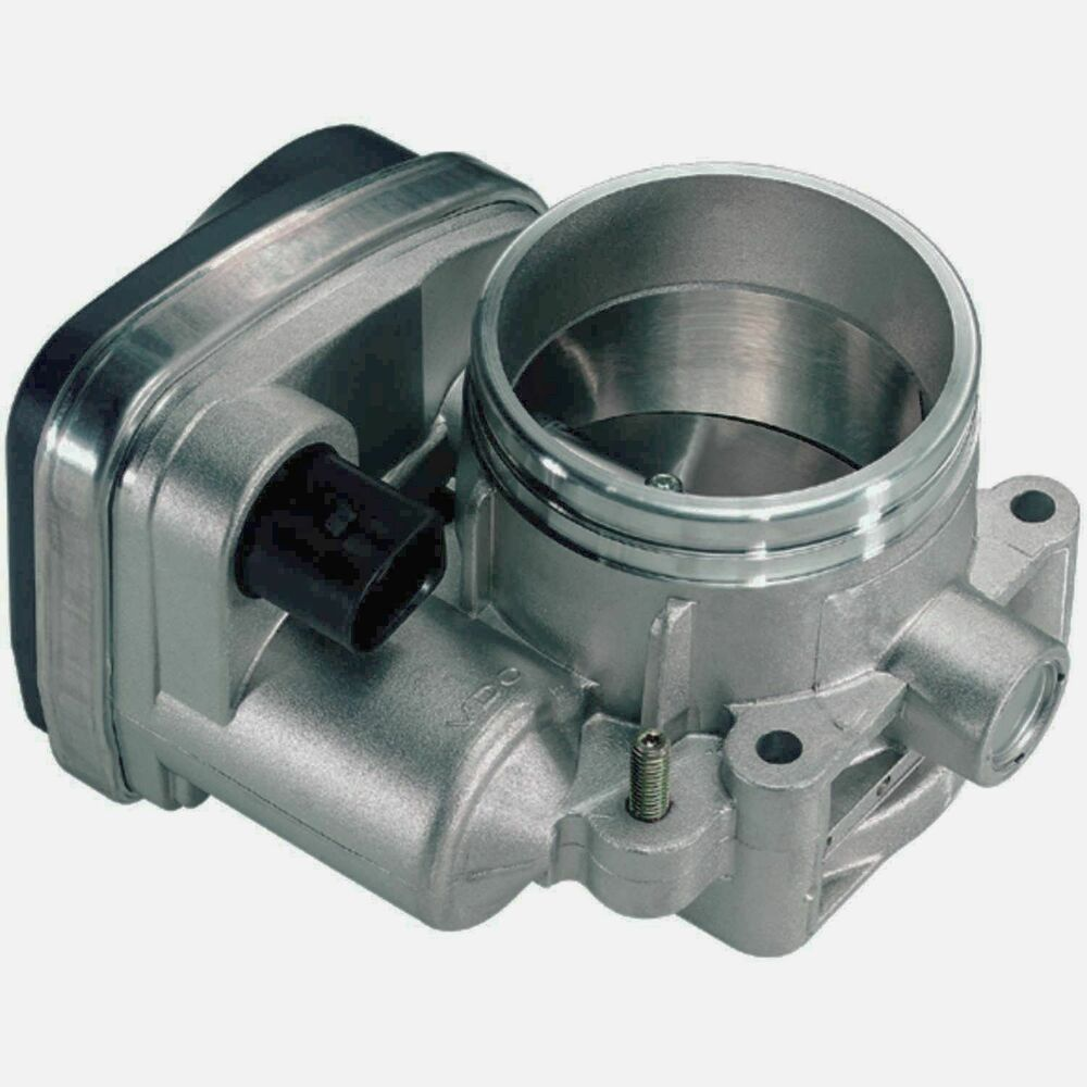 New Oem Fuel Injection Throttle Body Housing Actuator For