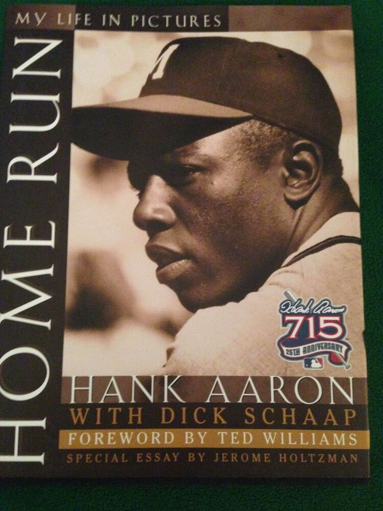 hank aaron biography Hank aaron – born into poor conditions on february 5, 1934, in mobile, alabama, hank aaron ascended the positions of the negro leagues becoming a major league.