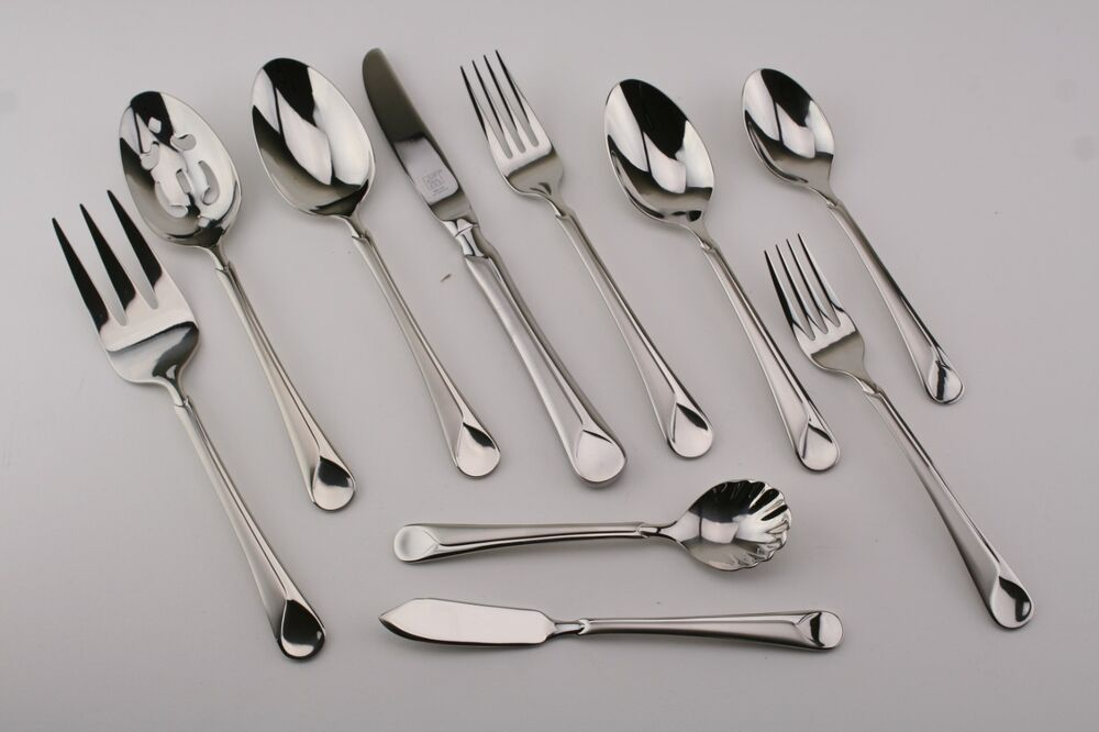 Henckels Provence Unused 18 10 Stainless Flatware Your