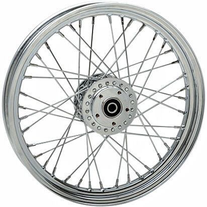 40 Spoke 19 Front Wheel 19 X 2 5 Harley Dyna Fxd Super Glide Fxdl