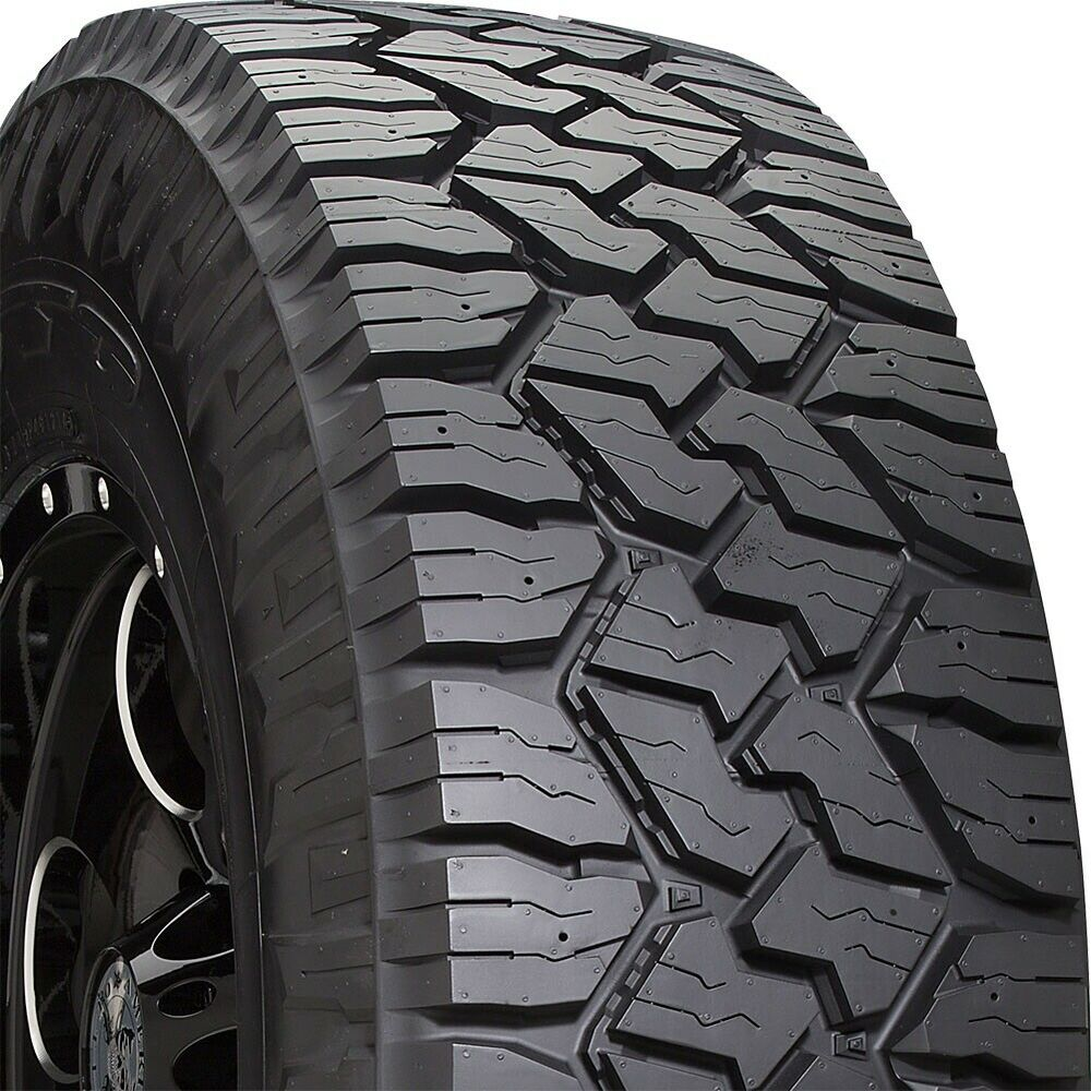 Nitto Dura Grappler >> 4 NEW 275/65-20 NITTO EXO GRAPPLER 65R R20 TIRES | eBay