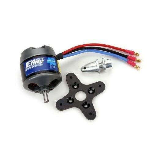 E flite power 46 brushless outrunner motor 670kv for Ebay motors shipping company