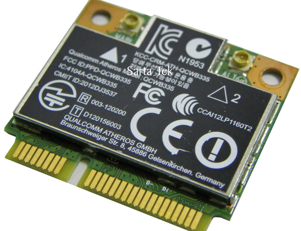 Atheros Ar5b95 Windows 7 64 Bit Driver Download
