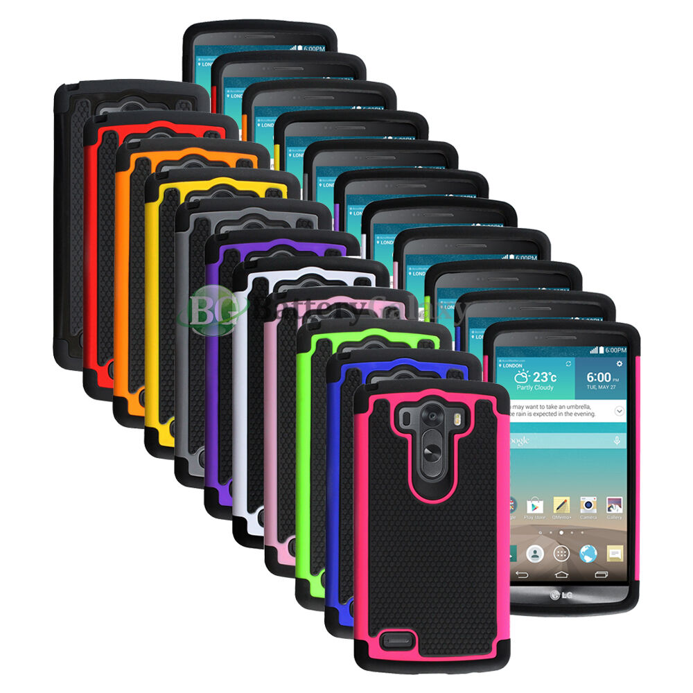 Cell phone charger case for android