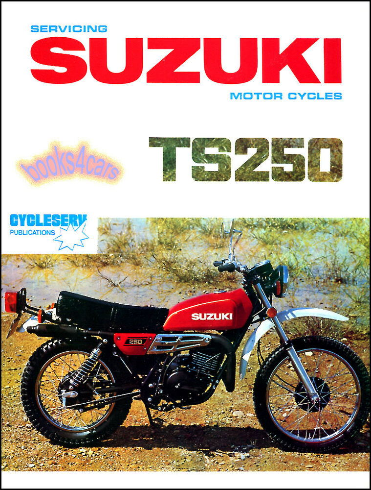 S L on Suzuki Ts 250 Wiring Diagram