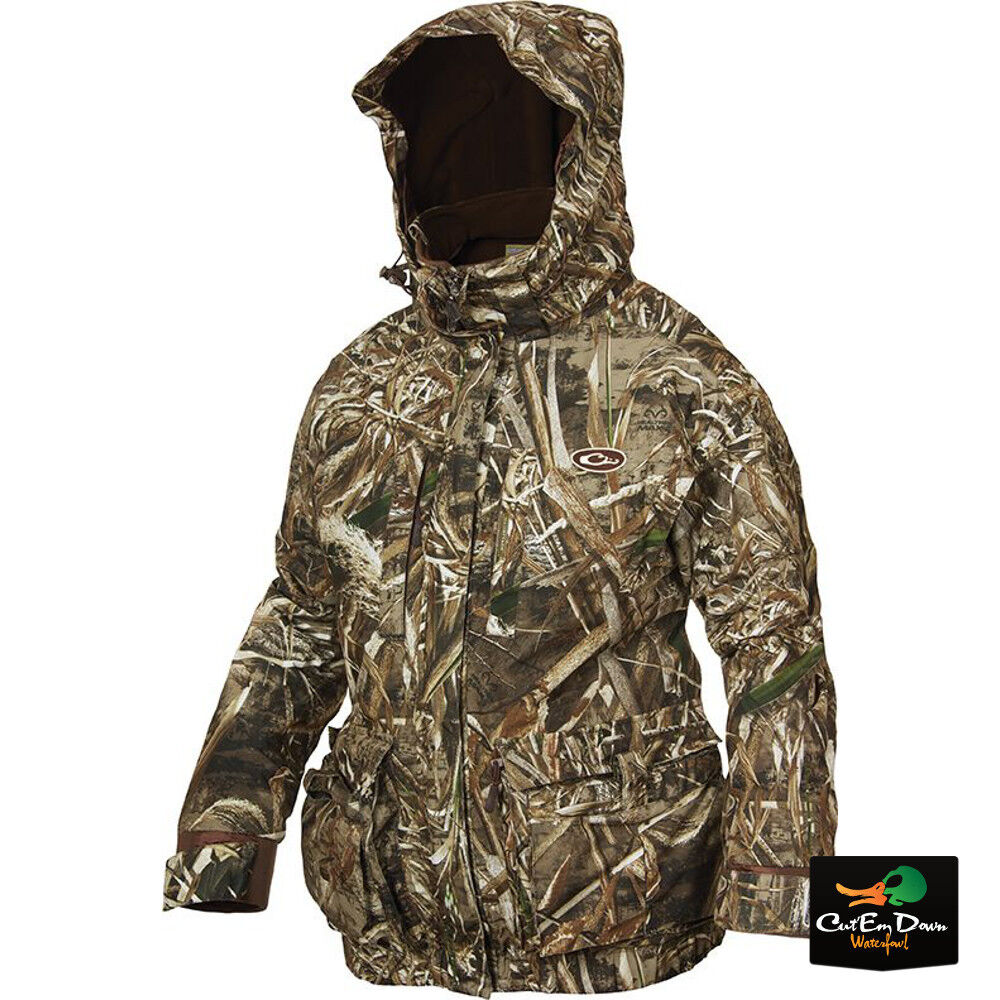 Waterfowl Jackets