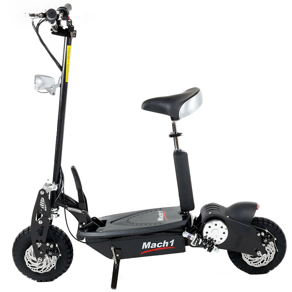modell 8 36v 1000w e scooter elektroscooter elektro roller. Black Bedroom Furniture Sets. Home Design Ideas