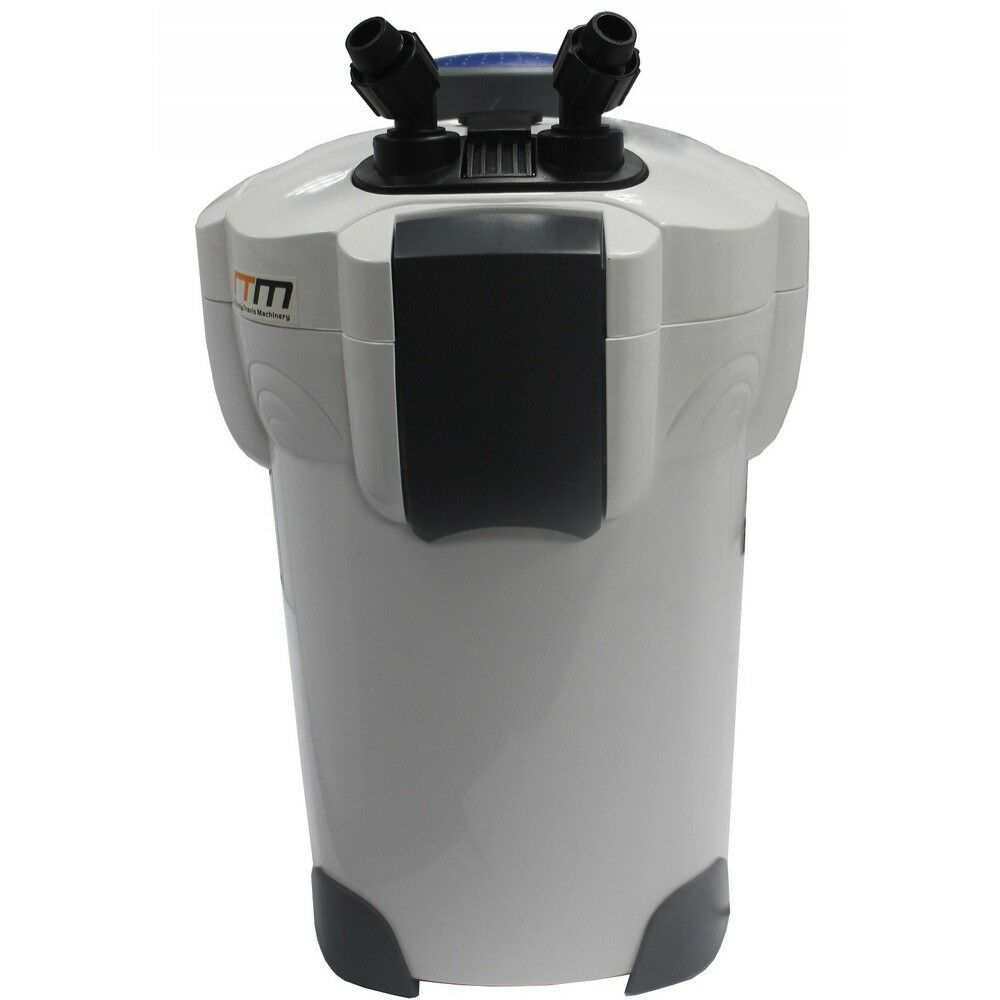 External canister filter pump for aquarium pond fish for Pond canister filter