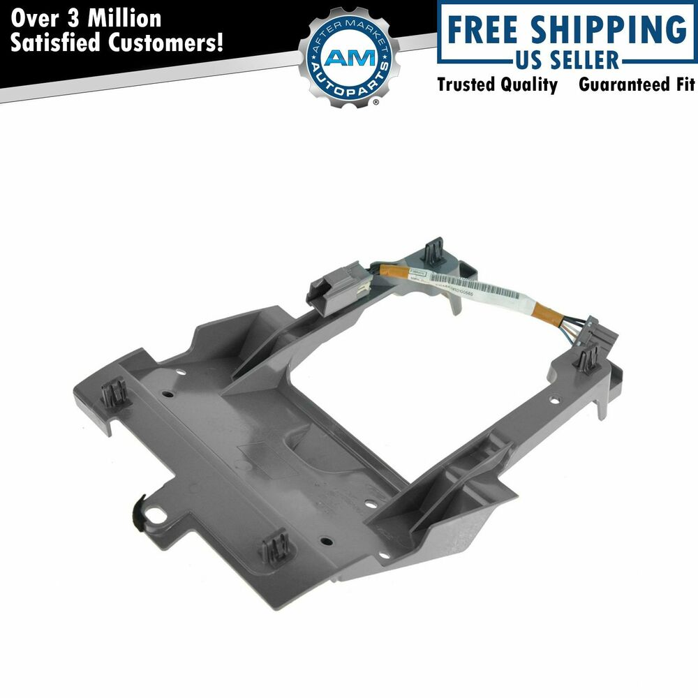 311155374305on Ford Explorer Overhead Console
