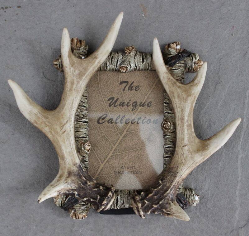 Small Rustic Picture Frames