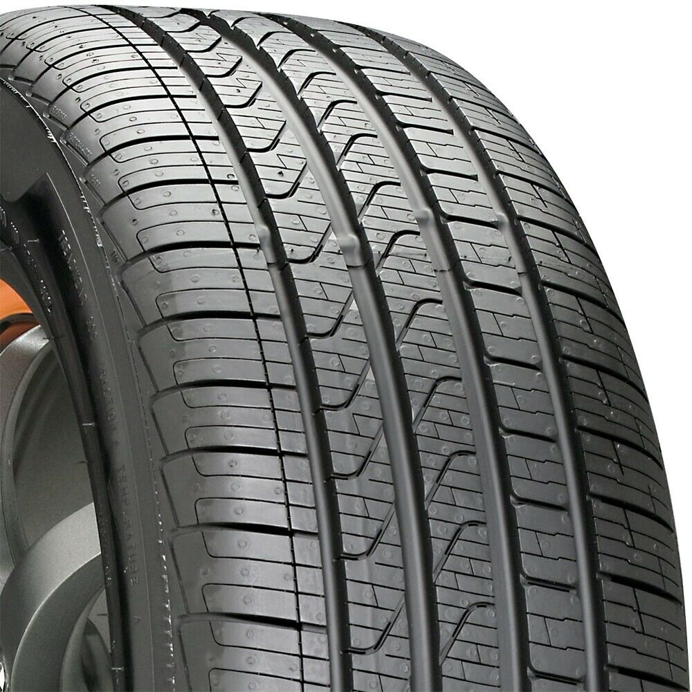 4 new 215 55 17 pirelli cinturato p7 as 55r r17 tires. Black Bedroom Furniture Sets. Home Design Ideas