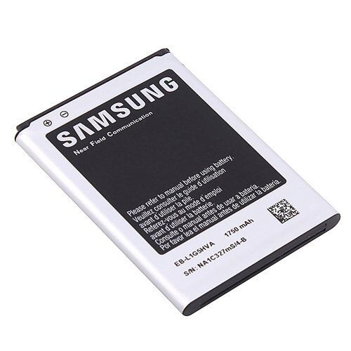 new samsung eb l1g5hva cell phone battery for galaxy s. Black Bedroom Furniture Sets. Home Design Ideas