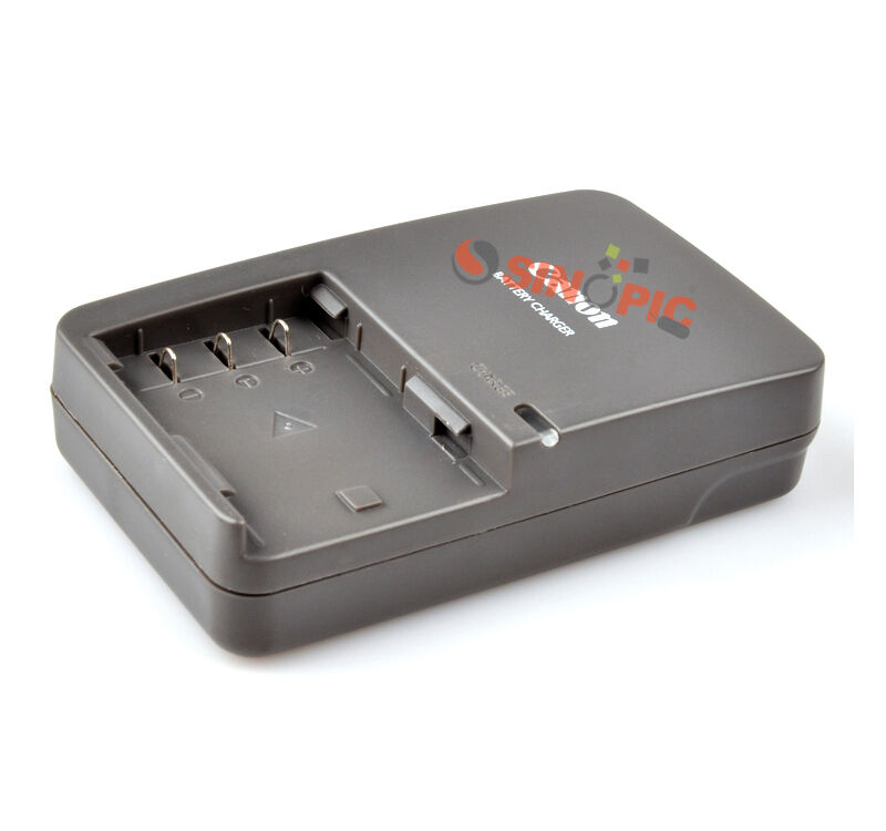 Cb 2lwe Battery Charger For Canon Nb 2lh Nb 2l Lpe10
