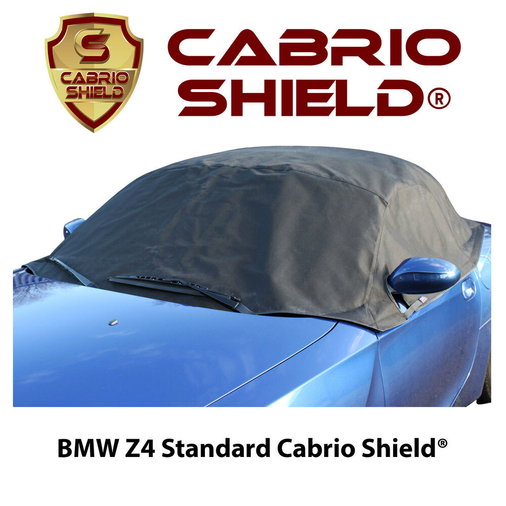 Bmw Z4 Car Cover: BMW Z4 Roadster Convertible Top Soft Top Cover Standard