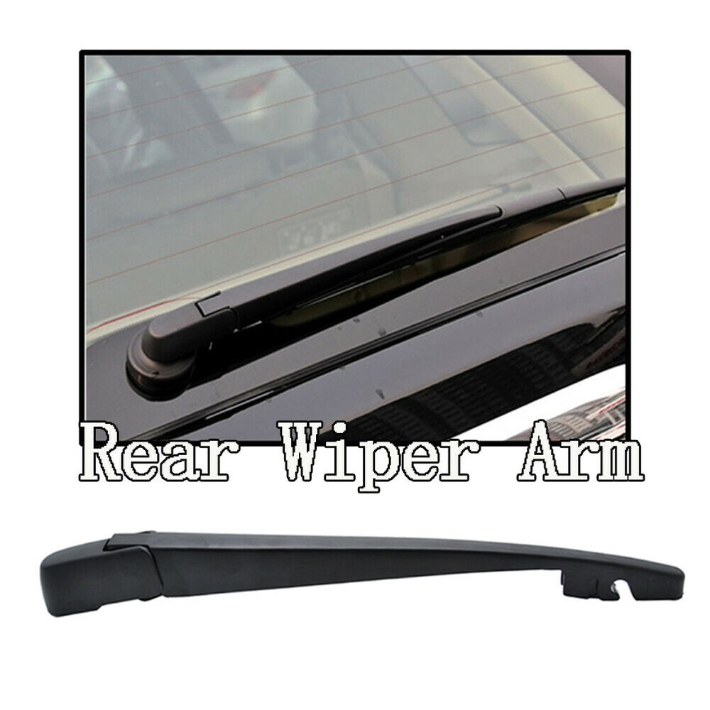 Fit For Subaru Forester Impreza Legacy Outback Rear Window