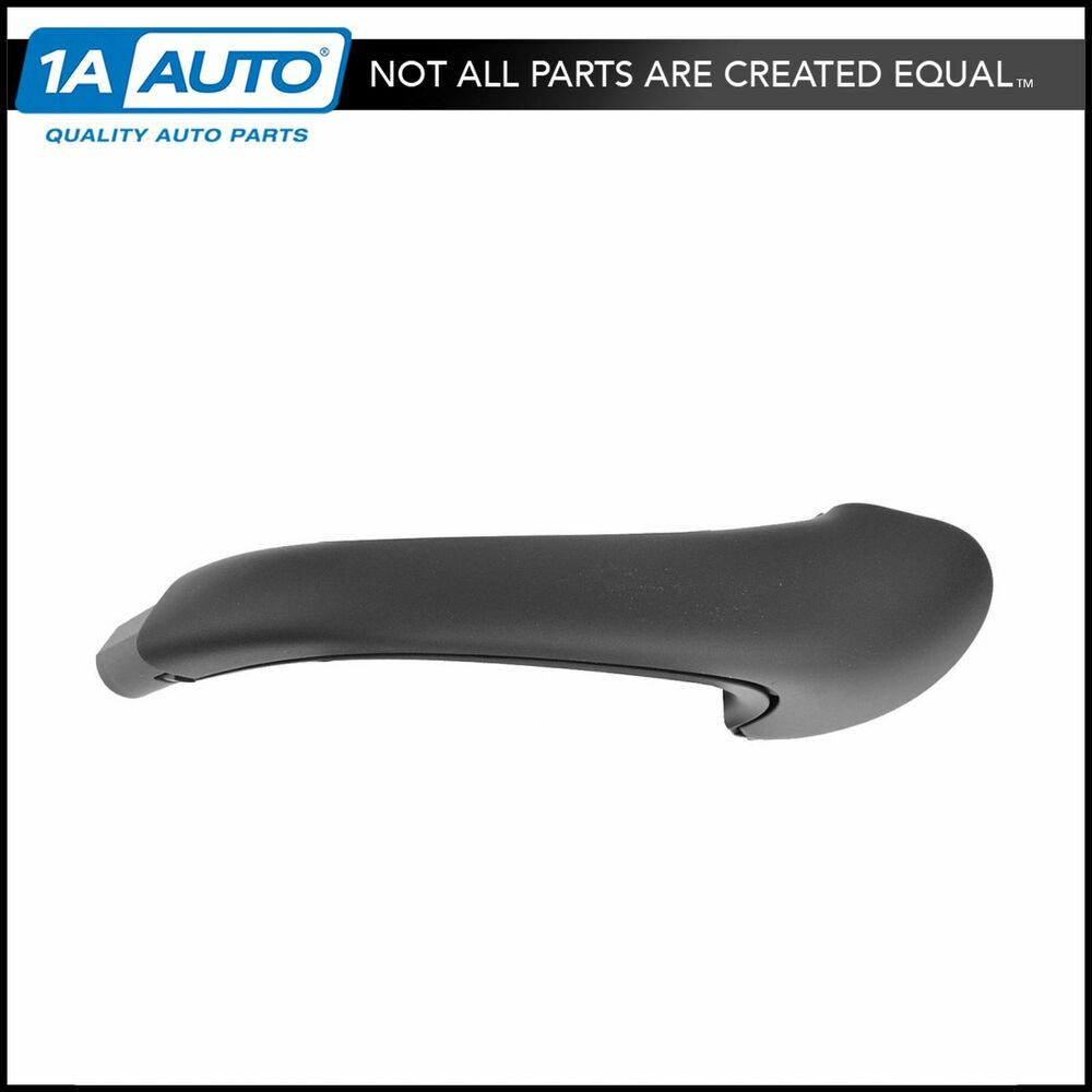 Oem Door Handle Anthracite Interior Rh Right Passenger Side For Mercedes Benz Ebay