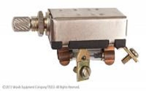 Ford 8n Switch : Ford tractor n naa fused light switch b ebay