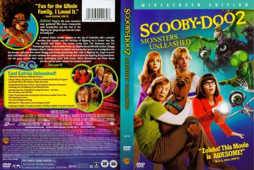 Ghost Of Scooby Doo Full Movie