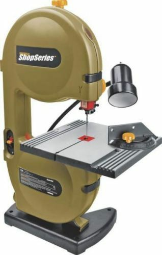 New rockwell rk7453 electric shop series 9 band saw with for 1 hp electric motor for table saw