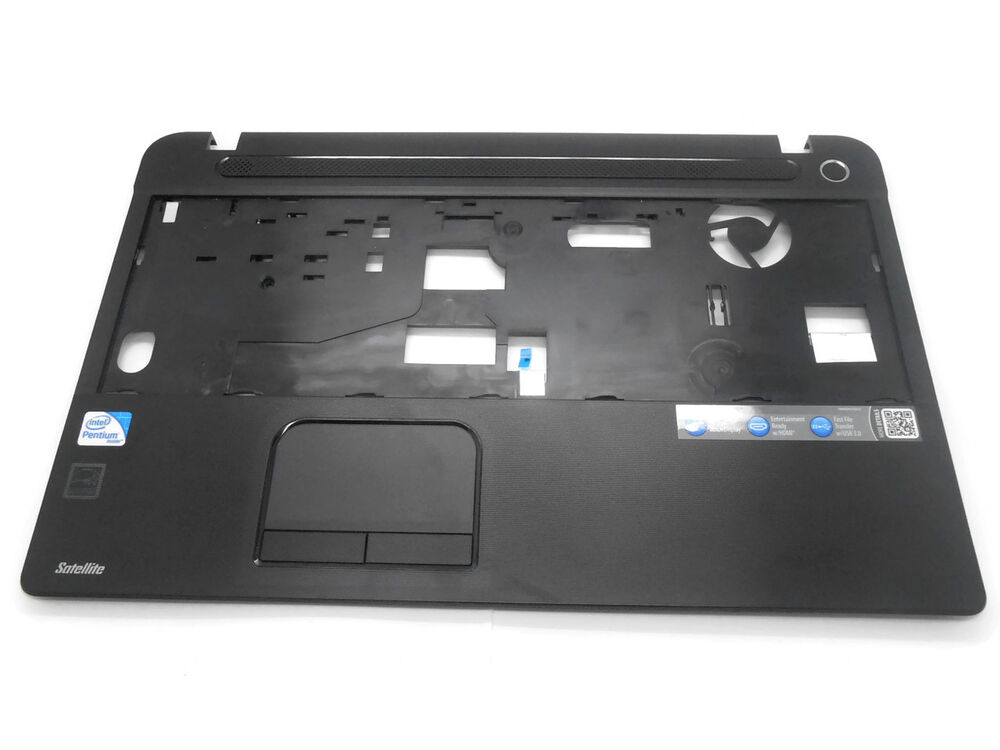 S L on Toshiba Satellite Replacement Parts